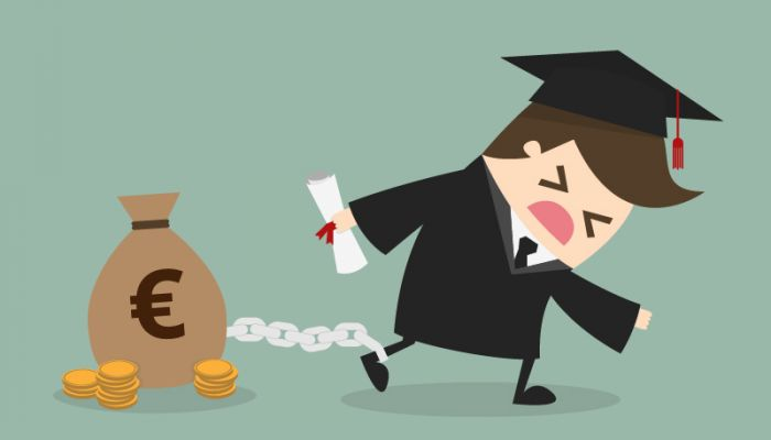 Comment contracter un prêt étudiant?