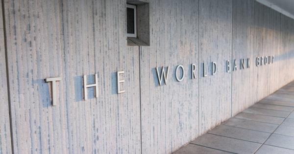 La banque Mondiale s'ouvre aux blockchain