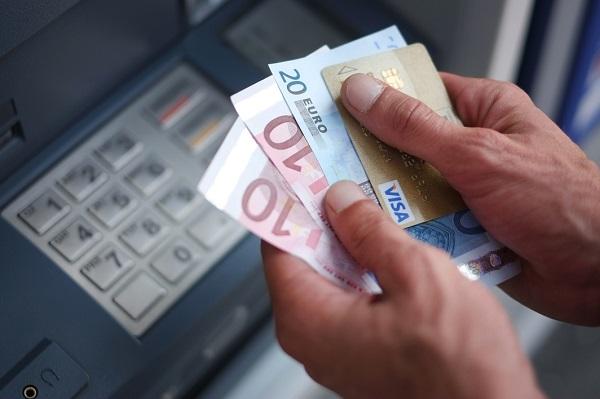 la fin des distributeurs automatiques de billets