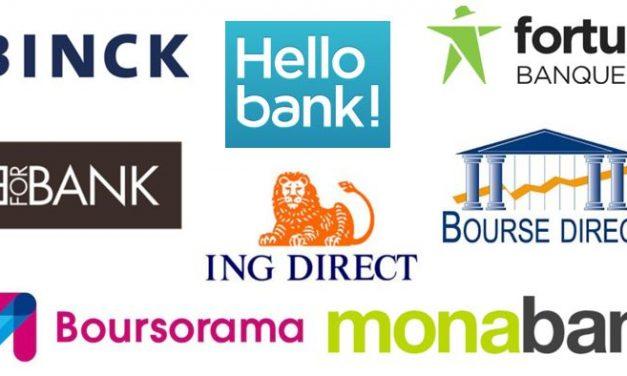 Faut-il choisir une banque en ligne ou une banque traditionnelle pour investir en bourse ?