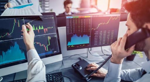 Qu'est ce qu'un broker ?